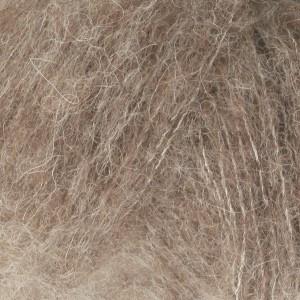 Drops Brushed Alpaca Silk Garn Unicolor 05 Beige