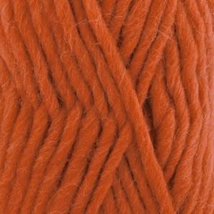 Drops Eskimo Garn Unicolor 07 Orange