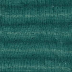 Drops Fabel Garn Long Print 918 Smaragd