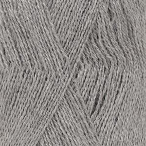 Drops Lace Garn Mix 0501 Ljus grå 50g