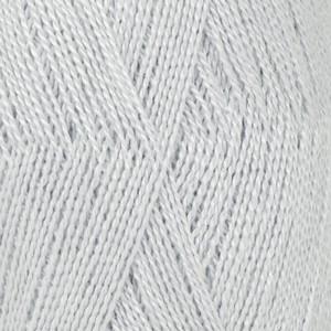 Drops Lace Garn Unicolor 8105 Isblå 50g
