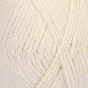 Drops Lima Garn Unicolor 0100 Natur
