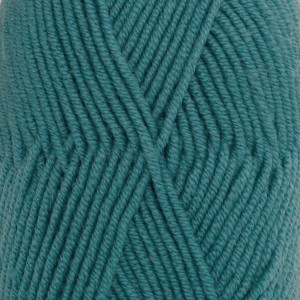 Drops Merino Extra Fine Garn Unicolor 28 Nordsjö