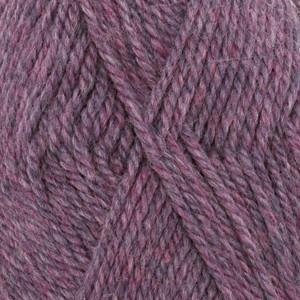 Drops Nepal Garn Mix 4434 Lila/Violett