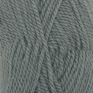 Drops Nepal Garn Unicolor 7139 Grågrön