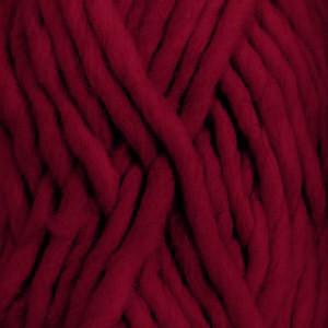 Drops Polaris Garn Unicolor 08 Röd