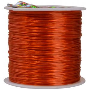 Elastisk Tråd Nylon Orange 0