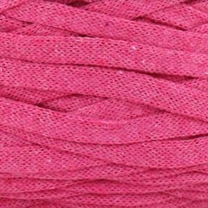 Hoooked Ribbon XL Trikågarn Unicolor 27 Hot Pink