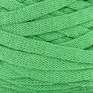 Hoooked Ribbon XL Trikågarn Unicolor 30 Grön