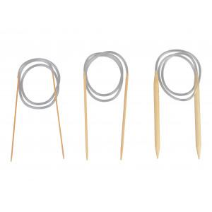 Infinity Hearts Bambu Rundstickset 80cm 2-10mm - 15 storlekar