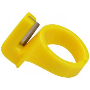 Infinity Hearts Ring med trådskärare Ass. färger - 1 st.