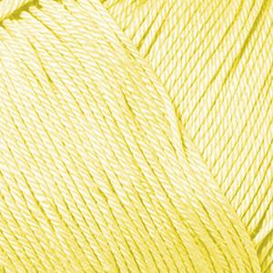 Järbo 8/4 Garn Unicolor 2275 Ljusgul 200g