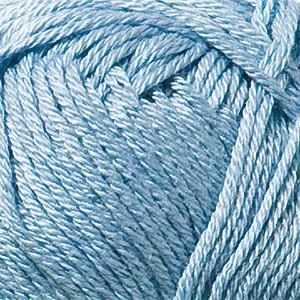 Järbo Tropik Garn Unicolor 55019 Ljusblå