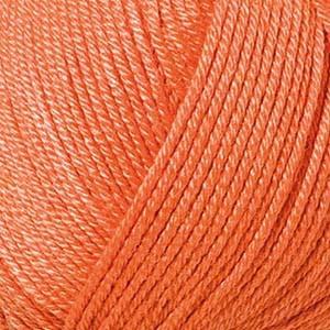 Järbo Tropik Garn Unicolor 55023 Orange