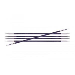 KnitPro Royalé Strumpstickor Björk 20cm 3