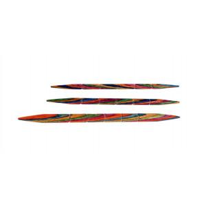KnitPro Symfonie Flätsticka / Hjälpsticka 3