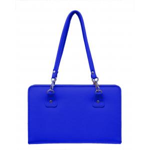 KnitPro Thames Väska till Stickor Blå