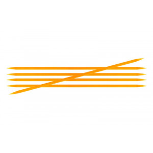 KnitPro Trendz Strumpstickor Akryl 20cm 4