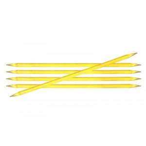 KnitPro Trendz Strumpstickor Akryl 20cm 6