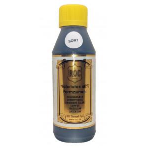 Latex Gummimjölk Svart 250ml antihalk på sulor