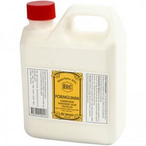 Latex Gummimjölk Vit 1000ml till antihalk på sulor