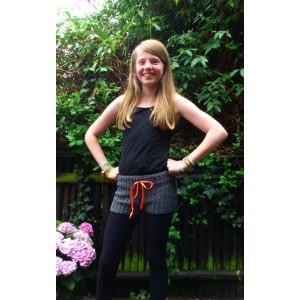 Mayflower Barn Shorts - Shorts Stick-opskrift strl. 8 år - 14 år