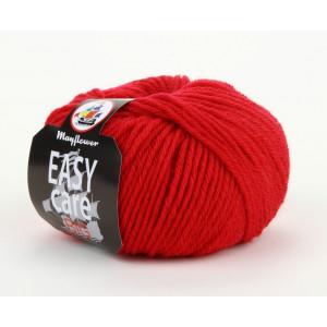Mayflower Easy Care Big Garn Unicolor 114 Röd