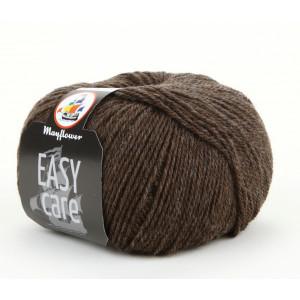 Mayflower Easy Care Garn Mix 51 Brun
