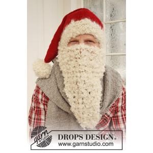 Mr. Kringle by DROPS Design - Tomteluva