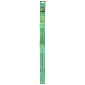 Pony Jumperstickor Bambu 33cm 2