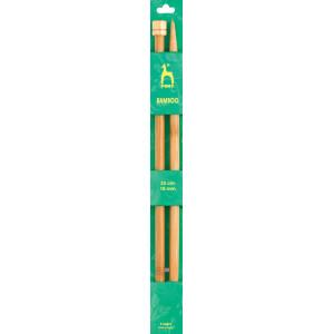 Pony Jumperstickor Bambu 33cm 3