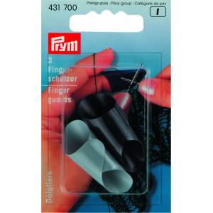 Prym Fingerborg / Fingerskydd Plast - 2 st.