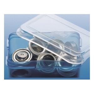 Prym Minibox Plast Blå 77x48x32 mm
