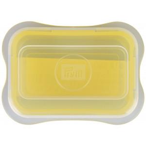 Prym Minibox Plast Gul 50x30x20 mm