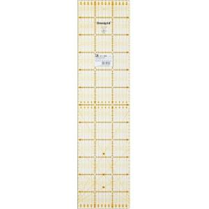 Prym Patchwork Linjal 15x60cm