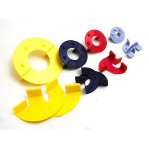 Prym Pompon Maker till 4 olika storlekar