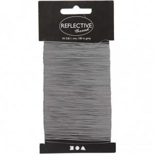 Reflexgarn / Reflextråd 0