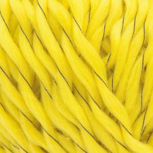 Rico Creative Glühwürmchen Reflexgarn 003 Gul
