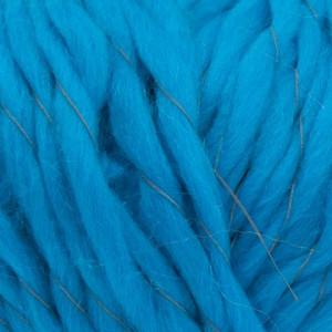 Rico Creative Glühwürmchen Reflexgarn 006 Blå