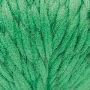 Rico Creative Glühwürmchen Reflexgarn 012 Grön