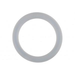 Transparent O-ring till napphållare
